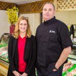 Joe and Janelle Murphy - Husnik Meat Company South St Paul